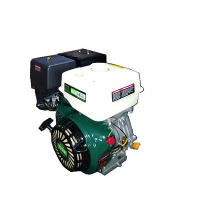 Двигатель бензиновый Iron Angel Favorite 420-S 25