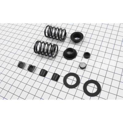 Клапанный механизм к-кт 12шт (178F/186F)