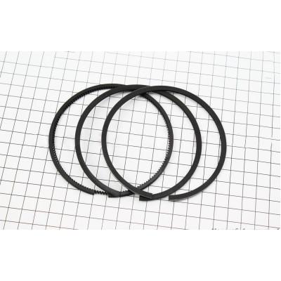 Кольца поршневые (192F) 92мм STD