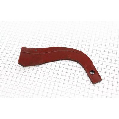 Нож для фрезы R175/180N/190N/195NM, GN-4 ПРАВЫЙ, L=167mm