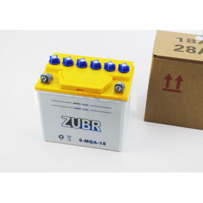 Аккумулятор 12V/18Аh кислотный