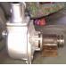 Помпа ременная универсальная для мотоблока (со шкивом, 50 мм) - фото 3