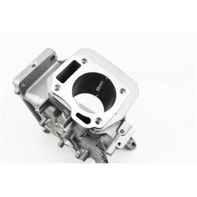 Блок двигателя 68мм  168F GX-160