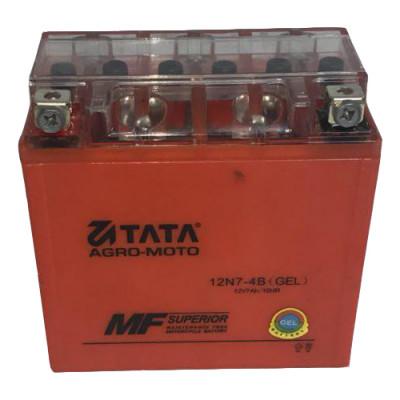 Аккумулятор 7 Аh/12v (178F/186F)