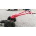 Безмоторный комплект в сборе для тяжелого мотоблока (КПП+редуктор+ручки+колеса) (R180/R190/R195) TATA - фото 1