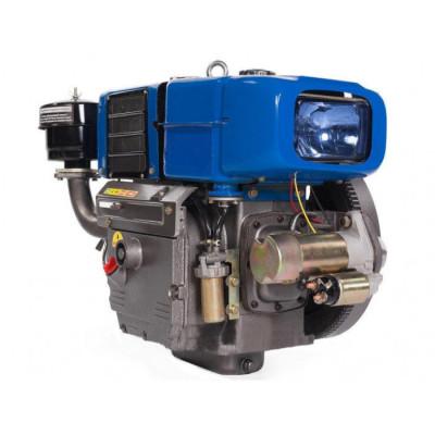 Двигатель Bizon 195NE (R195E)