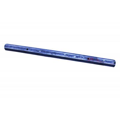 Вал шестигранный L=400 мм (178F/186F)