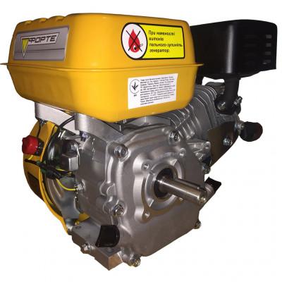 Двигатель Forte F210GS-20