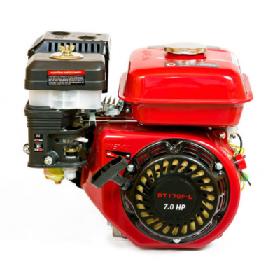 Двигатель Weima WM170F-L NEW (шпонка/1800 оборотов)