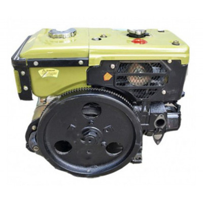 Двигатель Зубр SH195NL