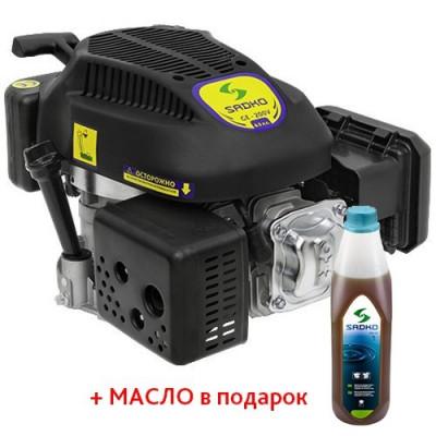 Двигатель Sadko GE-200V