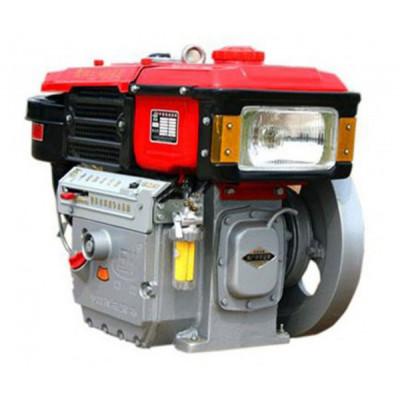 Двигатель Витязь R180NDL (GZ) с электростартером