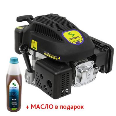 Двигатель Sadko GE-160V