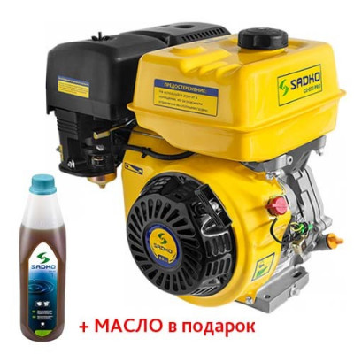 Двигатель Sadko GE-270 PRO
