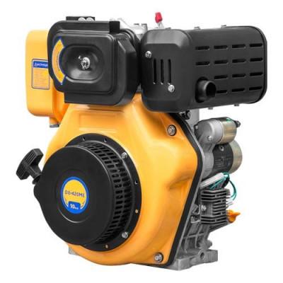 Двигатель Sadko DE-420ME