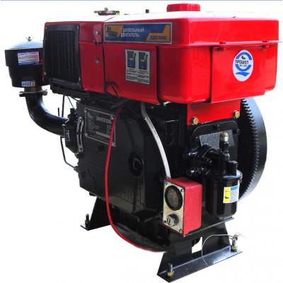 Двигатель Кентавр ДД1115ВЭ-2