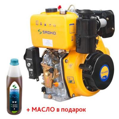 Двигатель Sadko DE-440E