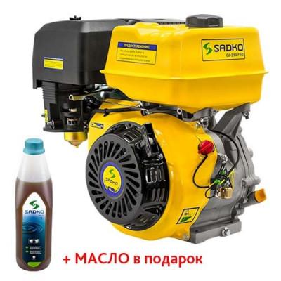 Двигатель Sadko GE-390 PRO