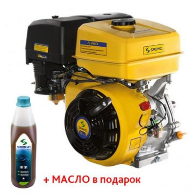 Двигатель Sadko GE-390