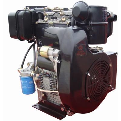 Двигатель Weima WM290FE (конус)