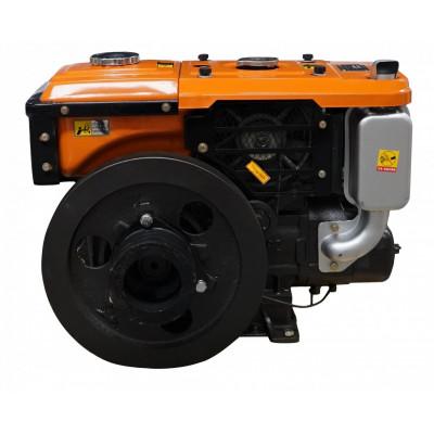 Двигатель Файтер R190ANE с электростартером