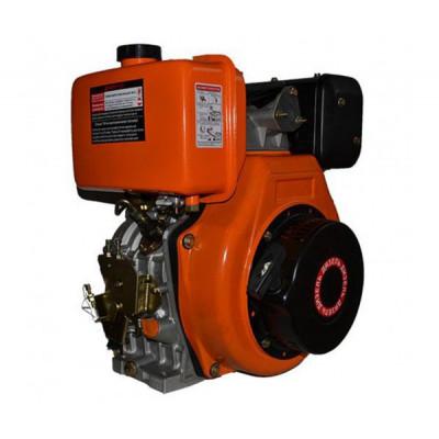 Двигатель Витязь 186FE (с электростартером)