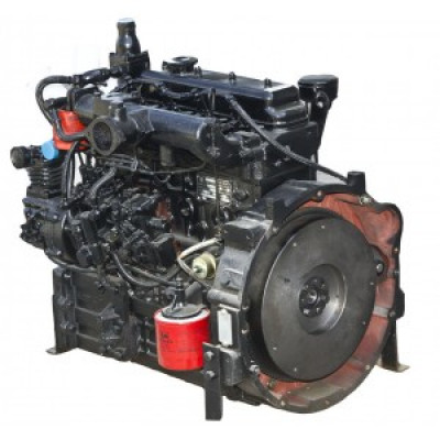 Двигатель Кентавр 4L22BT