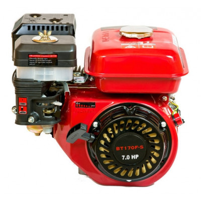 Двигатель Weima BT170F-S2P