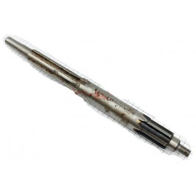 Вал КПП первичный (с валом отбора мощ.) 395 мм (мототрактор)
