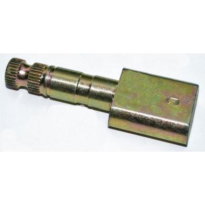 Кулак тормозной (мототрактор)