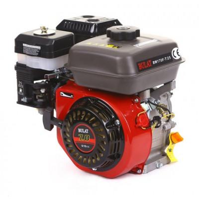 Бензиновый Двигатель Булат BW170F-T/25