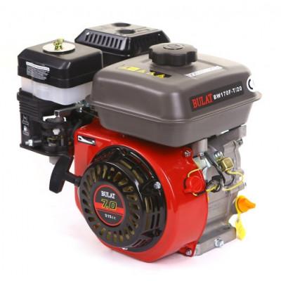 Бензиновый Двигатель Булат BW170F-T/20