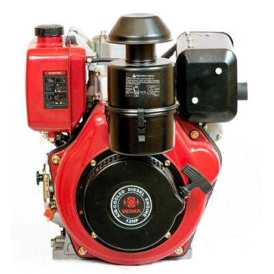 Двигатель Weima WM188FBS(R) (шпонка, съёмный цилиндр, 1800 оборотов)