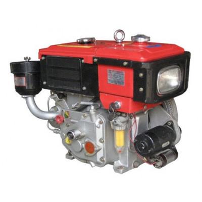 Двигатель Булат R180NЕ