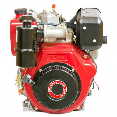 Двигатель Weima WM186FBЕ (шпонка)