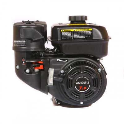 Двигатель Weima WM170F(R) (для 1050 Favorit)