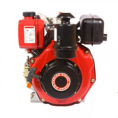 Двигатель Weima WM178F (шпонка)