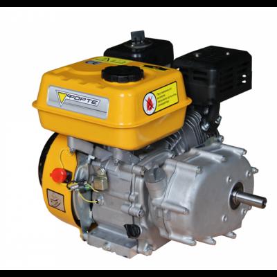 Двигатель бензиновый Forte F210GRP (7 л.с., с понижающим редуктором 1/2, 19 мм, шпонка)