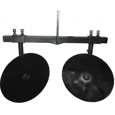 Окучник дисковый ТМ