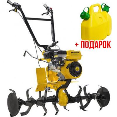 Бензиновый мотоблок Sadko М-1265PRO