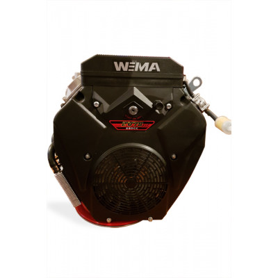 Двигатель Weima WM2V78F