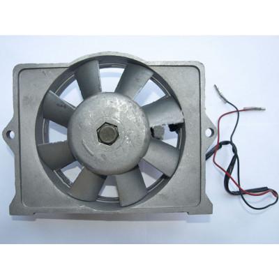 Вентилятор в сборе с генератором R180