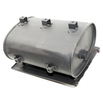 Глушитель (под генератора 4-6 кВт) 177F 188F 190F