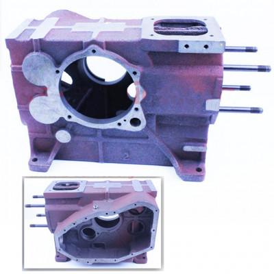 Блок двигателя (длинный) R180