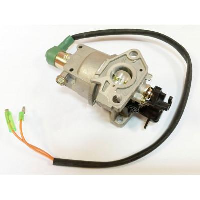 Карбюратор (с электроклапаном) 177F