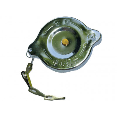 Крышка радиатора (R190)
