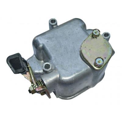 Крышка клапанов 1GZ90 (чугун) (R195)