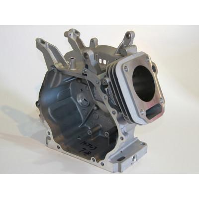 Блок двигателя 88 мм 188F/190F