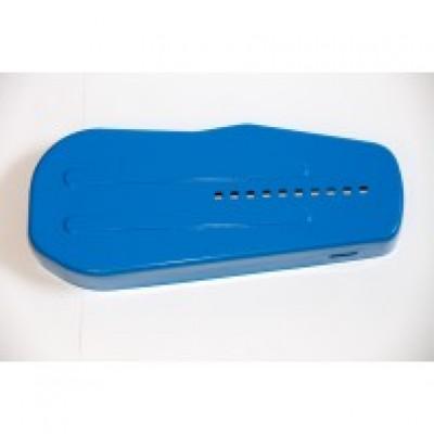 Защитный кожух ремня приводного Тип №2 (с разборки) (168F/170F)