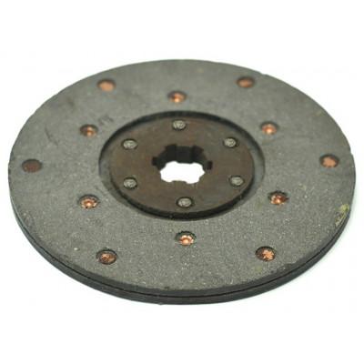 Диск сцепления комплект (R180/R190/R195)